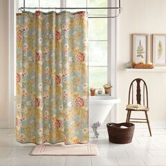 15-Pc. Victoria Shower Curtain Set,