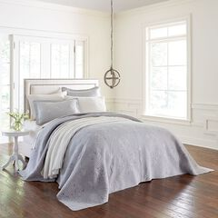 Bernadette Embroidered Bedspread,