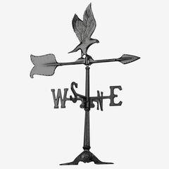 Eagle Accent Weathervane,