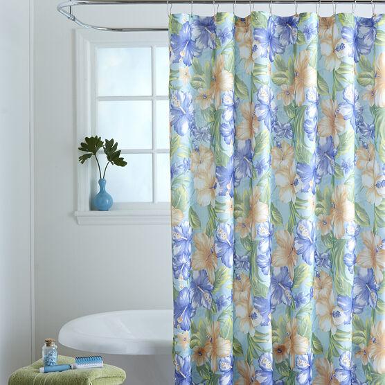 Caribbean Joe 14 Pc Shower Curtain Sets On Hover