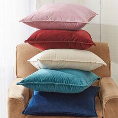 Venice Velvet Pillow,