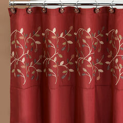 Aubury  Shower Curtain,