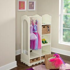 Torri Dress-Up Wardrobe,