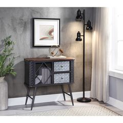 Forester Collection 2-Drawer Credenza ,