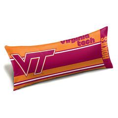 Virginia Tech Body Pillow,