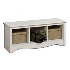 Cubbie Bench,