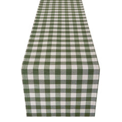 Buffalo Check Table Runner - 13-in x 90-in,