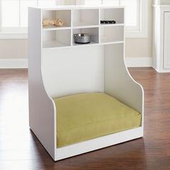 Logan Pet Storage Cabinet/Bed,