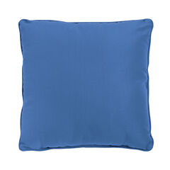 "16"" Sq. Toss Pillow, POOL"