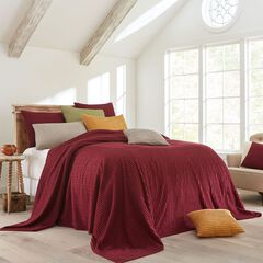 Chenille Bedspread Collection,