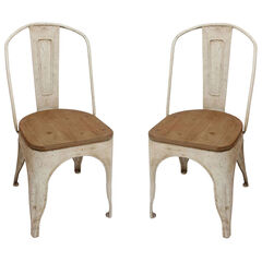 Farmhouse Chairs,