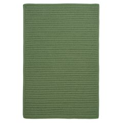 Simple Home Solid Rug by Colonial Mills,