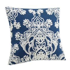 Jessica Simpson Grace 18' Sq. Decorative Pillow,