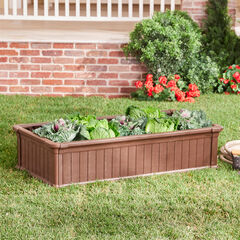 4' x 2' Raised Garden Bed,