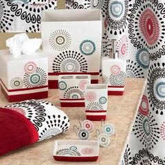 Suzanni Tissue Box   ,