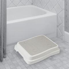 Non-Slip Stackable Bath Step,