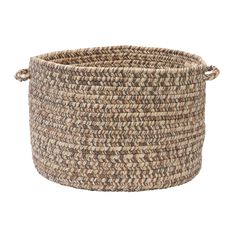 Corsica Basket by Colonial Mills,