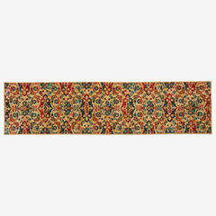 "Alanya 24"" x 96"" Rug, RED MULTI"