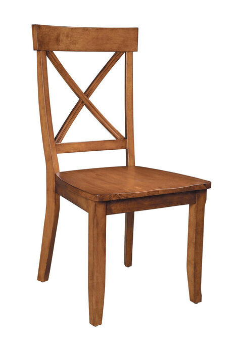 Side Chairs, set of 2,