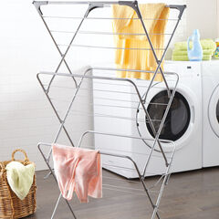 Folding Drying Rack,