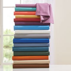 BH Studio Sheet Set and Bedskirt Collection,