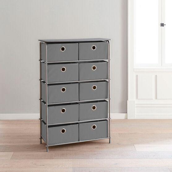 Eve 10-Drawer Storage,