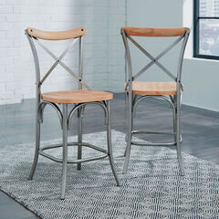New Orleans Counter Stool,