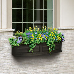 Nantucket 4' Window Box,