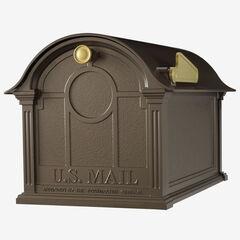 Balmoral Mailbox,