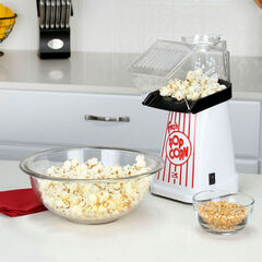 Kalorik Hot Air Popcorn Maker,