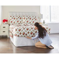 Bed Tite™ Holiday Sheet Set,