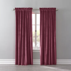 BH Studio Velvet Window Collection,
