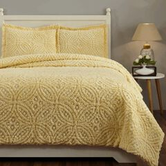 Wedding Ring Comforter Set Collection,