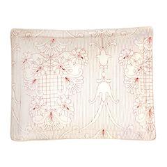 Bernadette Embroidered Sham,