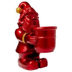 Santa Planter, RED
