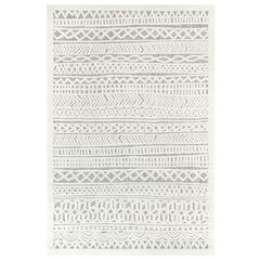 Liora Manne Rialto Tribal Stripe Indoor/Outdoor Rug,