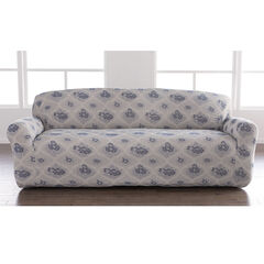 Floral Stretch Slipcover Collection,