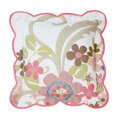 "Jardin 16"" Decorative Pillow,"