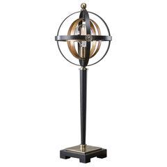 Rondure Sphere Table Lamp,