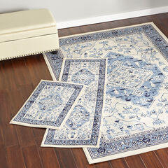Shiraz 3-Pc. Rug Set with Runner,