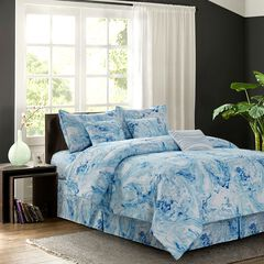 Carrera Comforter Set,