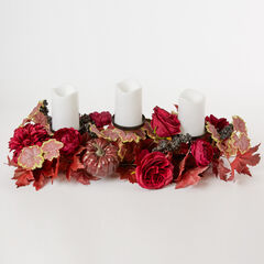 "Autumn Twilight 30"" Centerpiece,"