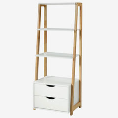 Heidi Collection Bookcase,