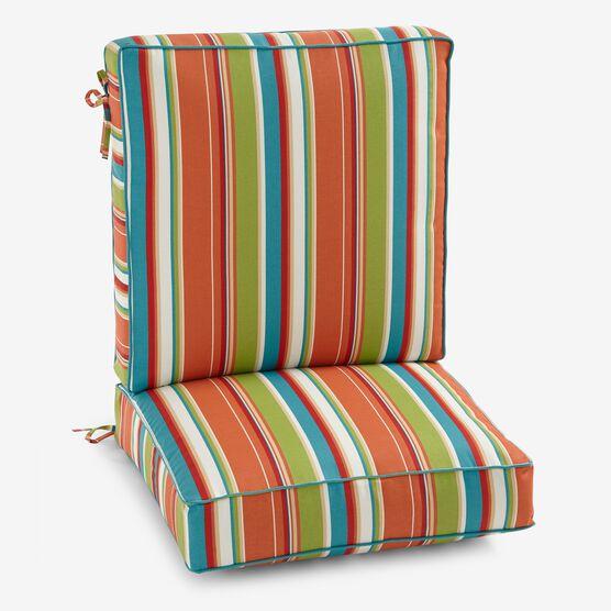 2-Section Deep Seating Cushion,