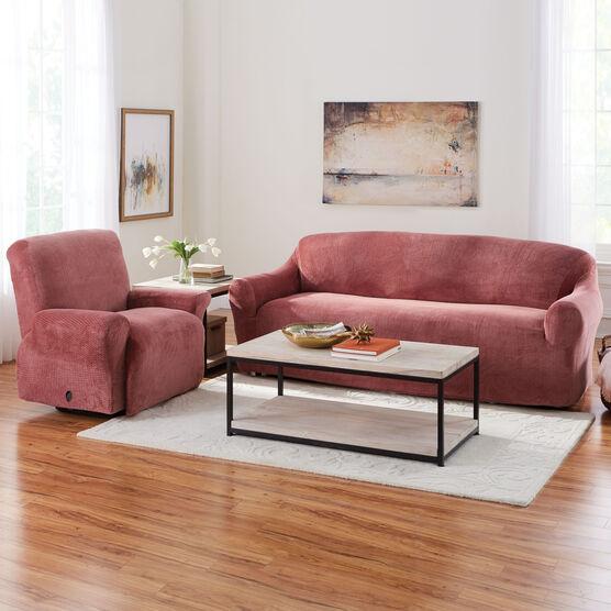 BH Studio Brighton Stretch Sofa Slipcover