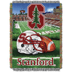 Stanford HFA Throw,