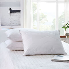 Mini Feather™ Pillow 2-Pack,