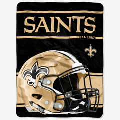 NFL Throw, SAINTS