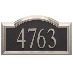 Design-it 4 Arch Plaque ,