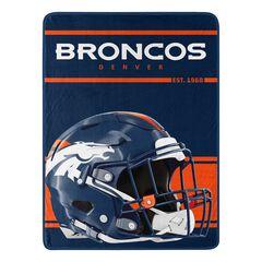 NFL MICRO RUN-BRONCOS,